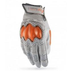 D-Gloves White