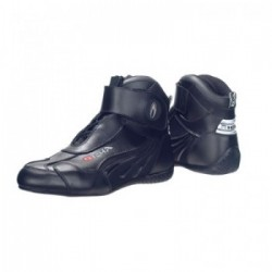 Kart Leather Black