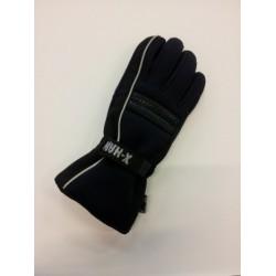 X-Hand Black