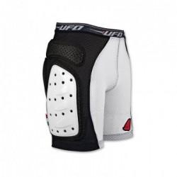 Shorts White/Black