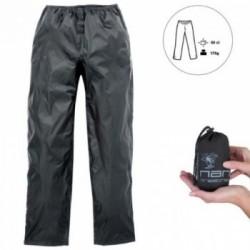 Pantalone Nano Rain Plus Black