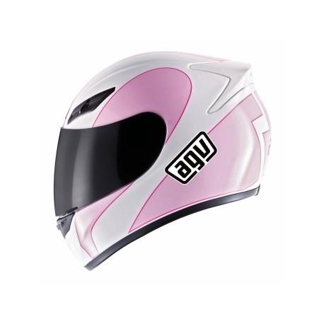 K4 white-pink