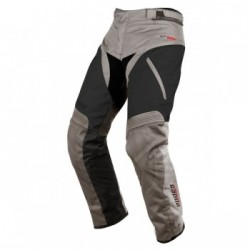 Andes Drystar Pants Grey Black