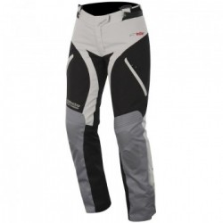 Andes Drystar Pants Light Grey