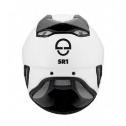 SR1 Bianco Opaco