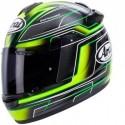 Chaser-V Electric Green