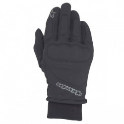 C-1 Windstopper Women's Black