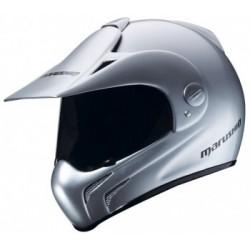 X-Moto Silver
