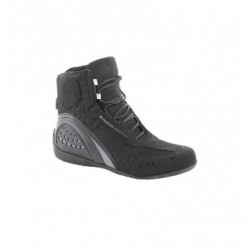 Motorshoe AIR JB Nero/Antracite