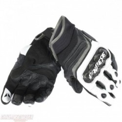 Carbon D1 Short Black White