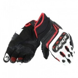 Carbon D1 Short Black White Lava-Red