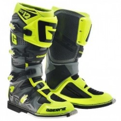 Sg12 Black Yellow Fluo