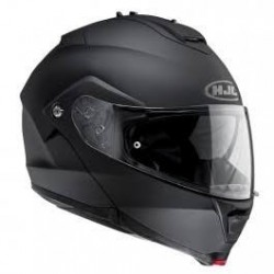 IS-MAX II Black Matt