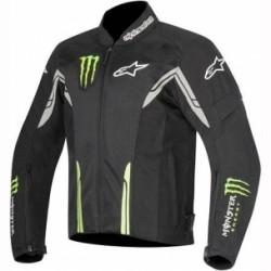 Zeph Air Jacket Monster Energy