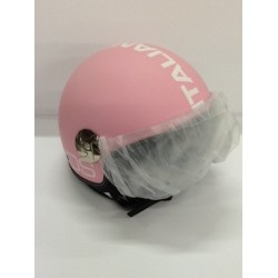 Jet Pink