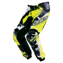Element Shocker Black/Hi Yellow
