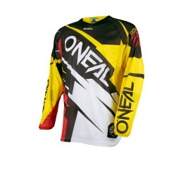 Hardwear Flow Jag Yellow/Red