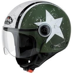 Compact Shield Green Matt