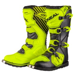 Rider Boot Hi-Viz