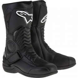 Pikes Drystar Boots Black