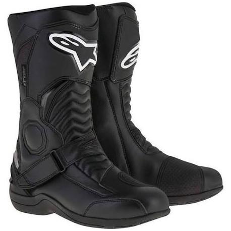 Pikes Drystar Boots Black