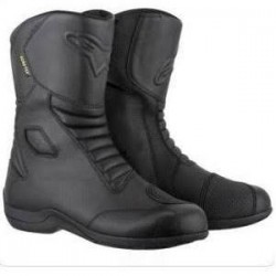 Web Goretex Boots Black