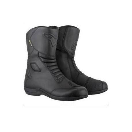 Web Goretex Boots Black
