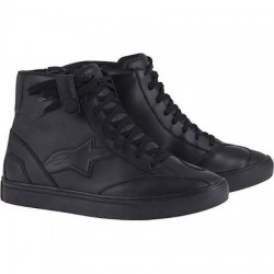 Jethro Drystar Riding Shoes Black