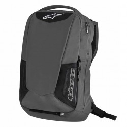 City Hunter Backpack Black/Gray