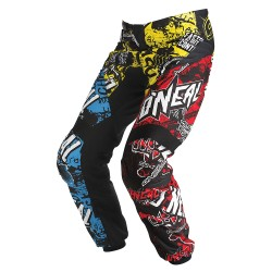 Element Youth Pant Wild Multi