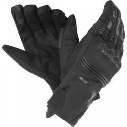 Tempest Unisex D-Dry Long Gloves Black