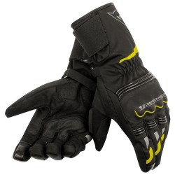 Tempest Unisex D-Dry Gloves Yellow