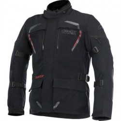 Managua Gore Tex Jacket Black
