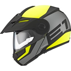 E1 Guardian Yellow