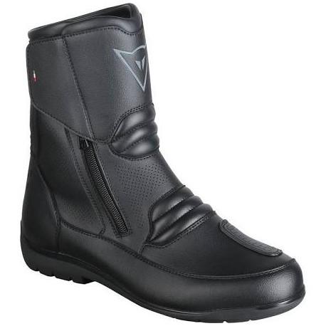 Nighthawk D1 Gore-tex Low Boots Black