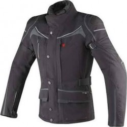D-Blizzard D-Dry Jacket Black