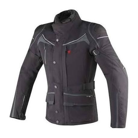 D-Blizzard D-Dry Jacket Black