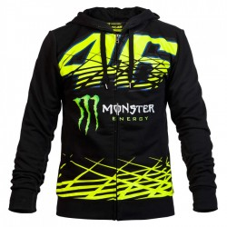 VR 46 Monster Felpa