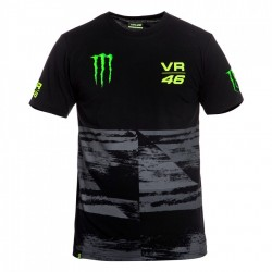 VR 46 T shirt Monster
