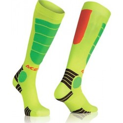 MX Impact Kid Yellow Fluo