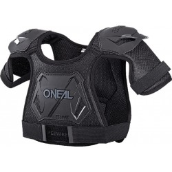 Peewee Chest Guard