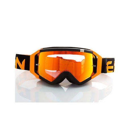 Top Mx0511 Black Orange
