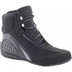MotorShoe AIR JB Lady Black/Anthracite