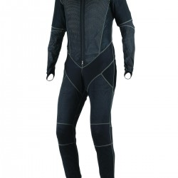 D-Core Aero Suit Unisex Black/Black