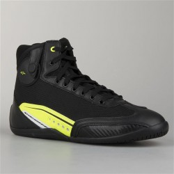 Ast-1 Shoes Black/Yellow