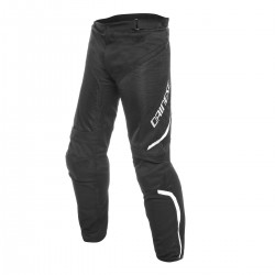 Drake Air D-DRY Pants Black/White