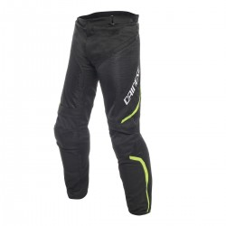 Drake Air D-DRY Pants Blak/Fluo Yellow