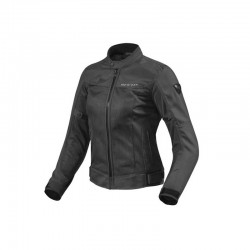 Eclipse Jacket Ladies Black
