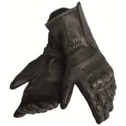 Assen Gloves Black/Black