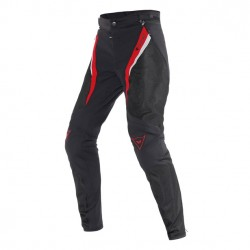 Drake Super Air Tex Pants Black/Red/White